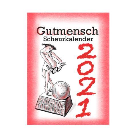 Gutmensch Scheurkalender