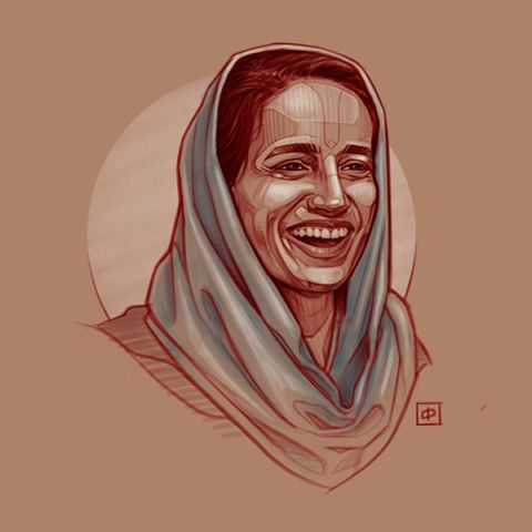 JUSTICE | Nasrin Sotoudeh