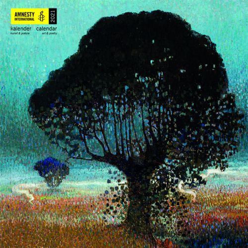 Amnesty-kalender 2021