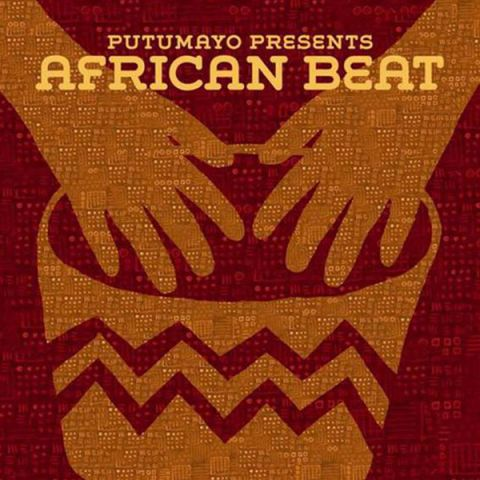 CD Putumayo African Beat
