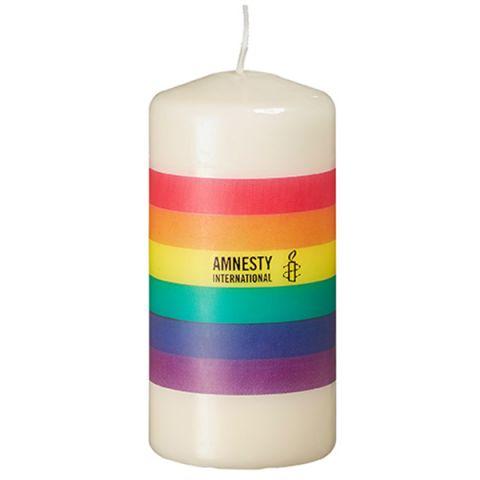 Amnesty Kaars - Pride