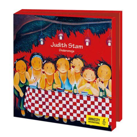 Kaartenmapje Judith Stam | Onderonsje