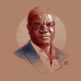 DIGNITY | Denis Mukwege