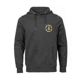 Amnesty logo hoodie   zwart