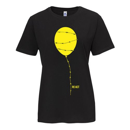 Unisex T-shirt - jubileum 50 jaar