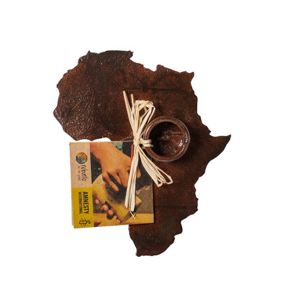 Kandelaar Afrika