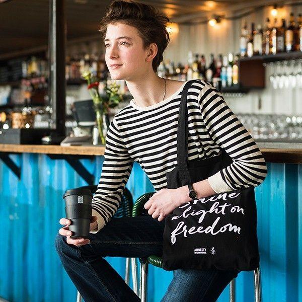 Amnesty Koffiebeker