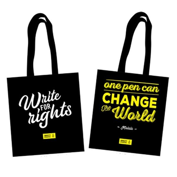 Tas Write for Rights