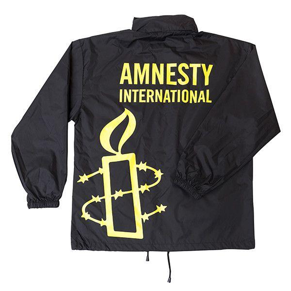 Amnesty-jas | Unisex
