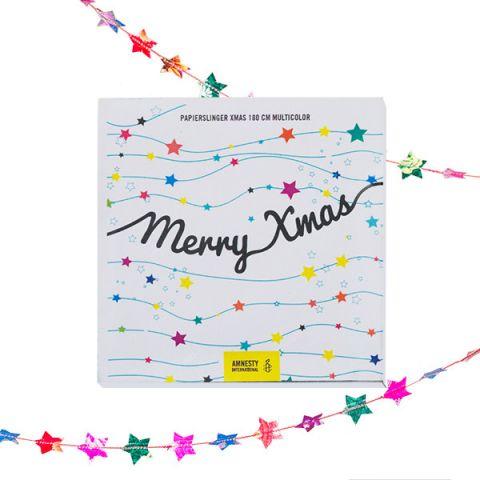 Kerstslingertje