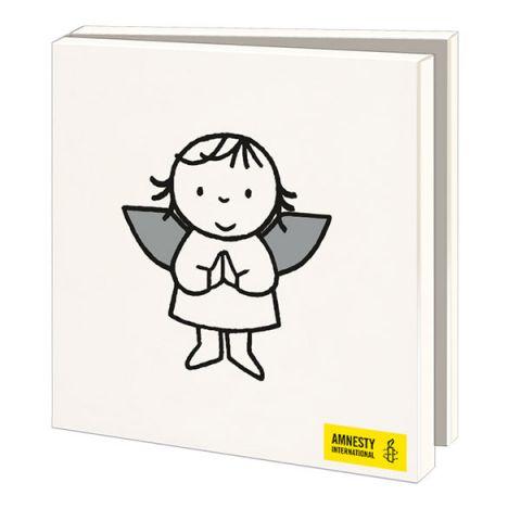 Kerstkaarten Engel
