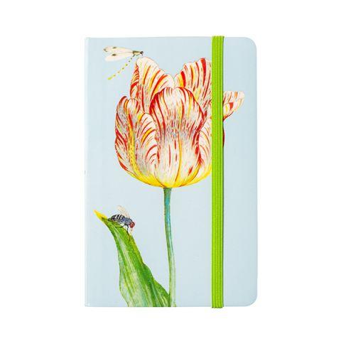 Notitieboek A6 Tulpen