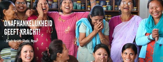 Internationale Fairtrade Dag