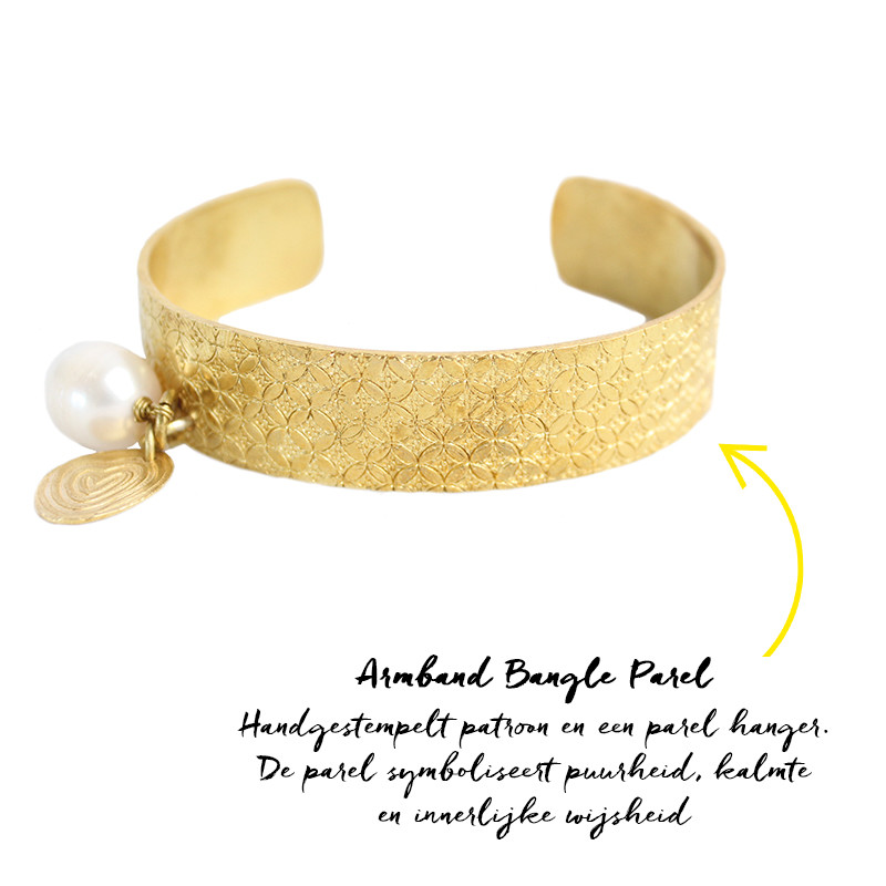 Armband Bangle Parel